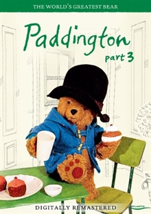 KNATTEBIO: Paddington part 3