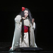 MET: Madama Butterfly