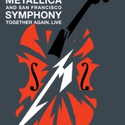 Metallica & San Francisco Symphony
