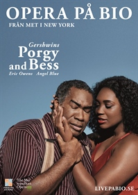 Met:Porgy and Bess OBS! Inspelad